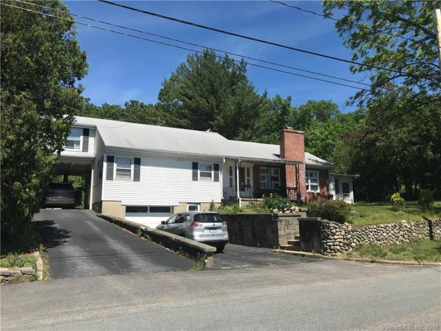 52 Palmer Street, Norwich, CT 06360 (MLS #170207321) :: The Higgins Group - The CT Home Finder