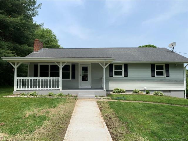 117 Old Jewett City Road, Preston, CT 06365 (MLS #170207331) :: The Higgins Group - The CT Home Finder
