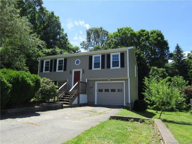 42 Wakelee Avenue Extension, Shelton, CT 06484 (MLS #170207547) :: Mark Boyland Real Estate Team