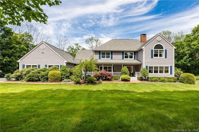 838 N Salem Road, Ridgefield, CT 06877 (MLS #170207621) :: Mark Boyland Real Estate Team