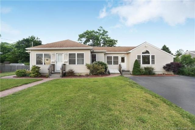 6 Harbor Parkway, Clinton, CT 06413 (MLS #170207646) :: The Higgins Group - The CT Home Finder