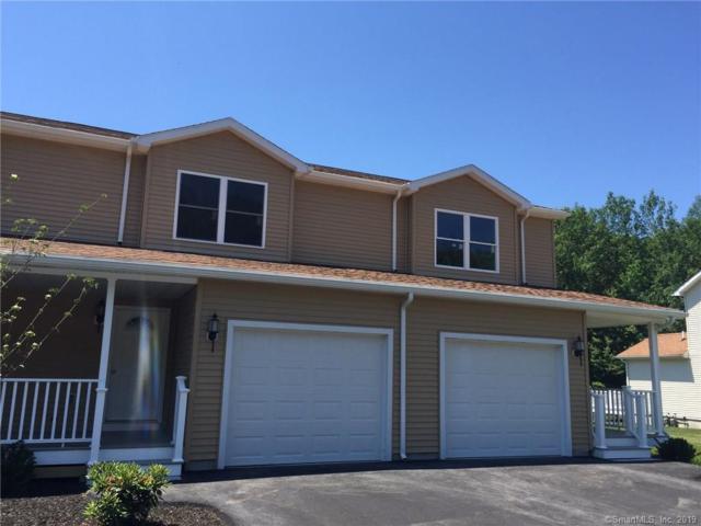 403 Lainey Lane #403, Killingly, CT 06239 (MLS #170207647) :: Mark Boyland Real Estate Team