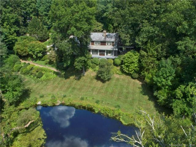 48 Pecksland Road, Greenwich, CT 06831 (MLS #170207684) :: The Higgins Group - The CT Home Finder