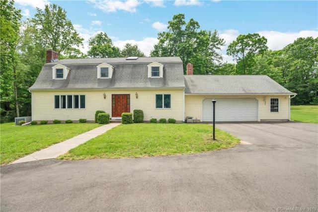 78 Scenic View Drive, Deep River, CT 06417 (MLS #170207691) :: The Higgins Group - The CT Home Finder