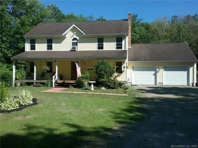 93 Cook Hill Road, Killingly, CT 06239 (MLS #170207742) :: Mark Boyland Real Estate Team