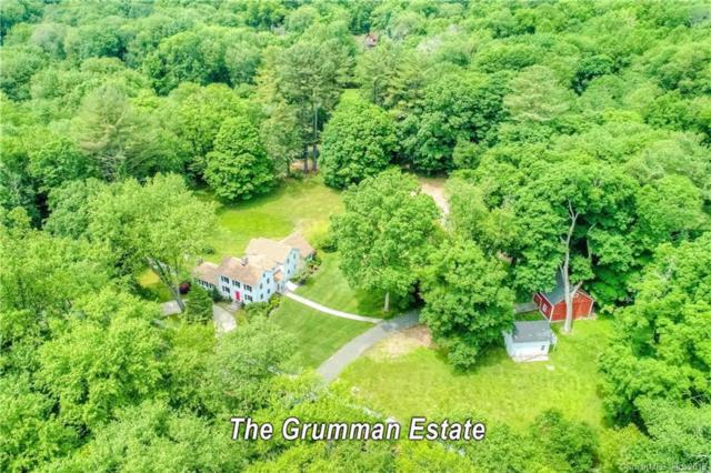 1495 Westport Turnpike, Fairfield, CT 06824 (MLS #170207767) :: The Higgins Group - The CT Home Finder