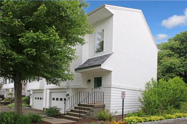 10 South Street #55, Danbury, CT 06810 (MLS #170207801) :: Carbutti & Co Realtors