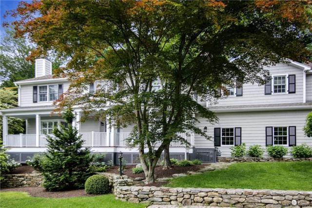 21 Taintor Drive, Fairfield, CT 06890 (MLS #170207807) :: Mark Boyland Real Estate Team