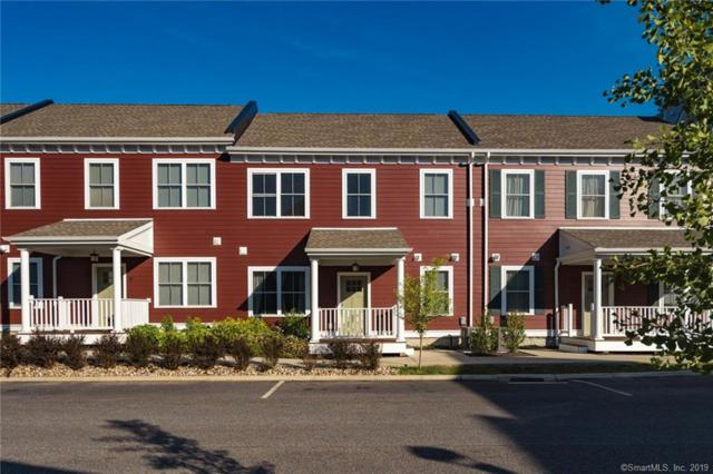 12 Sherwood Street #12, Mansfield, CT 06250 (MLS #170207834) :: Mark Boyland Real Estate Team