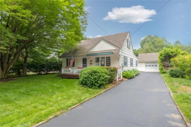 145 Szost Drive, Fairfield, CT 06824 (MLS #170207883) :: The Higgins Group - The CT Home Finder