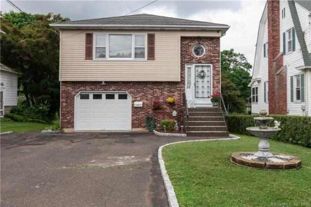 52 Abbott Avenue, Danbury, CT 06810 (MLS #170207889) :: Mark Boyland Real Estate Team