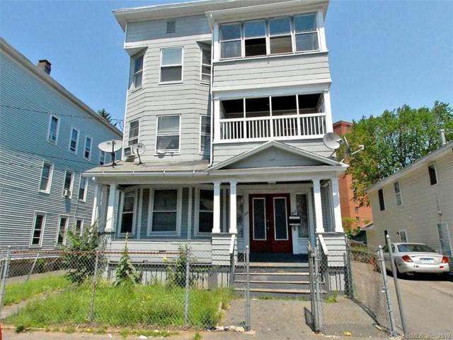 390 Wood Avenue, Bridgeport, CT 06605 (MLS #170207894) :: The Higgins Group - The CT Home Finder