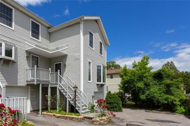 246 Seaside Avenue #4, Stamford, CT 06902 (MLS #170207912) :: The Higgins Group - The CT Home Finder