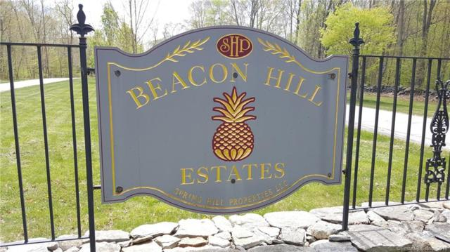 Lot 18 Beacon Hill Drive, Mansfield, CT 06268 (MLS #170207925) :: Mark Boyland Real Estate Team