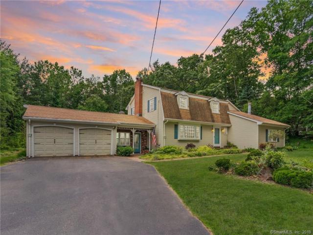 260 Windsorville Road, Ellington, CT 06029 (MLS #170207939) :: The Higgins Group - The CT Home Finder