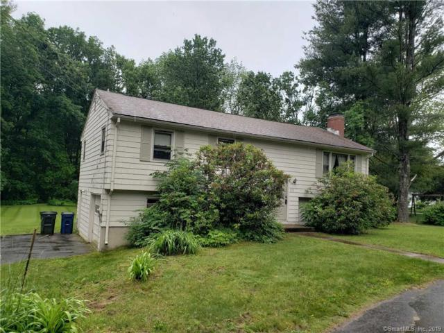 23 Muriel Drive, Granby, CT 06035 (MLS #170207955) :: The Higgins Group - The CT Home Finder