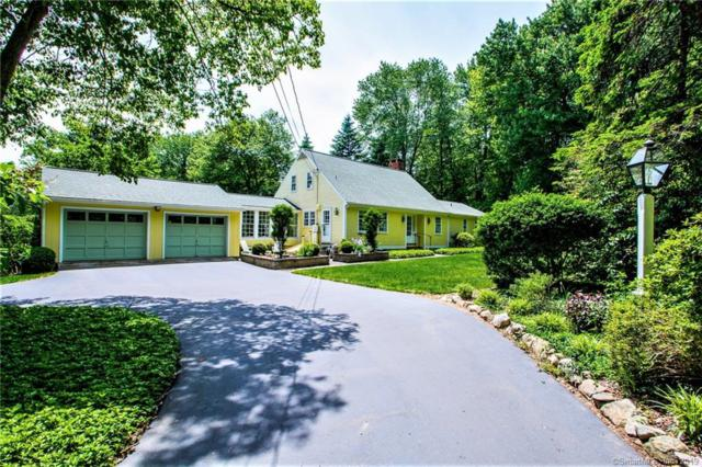 10 Neck Road, Old Lyme, CT 06371 (MLS #170207966) :: Hergenrother Realty Group Connecticut