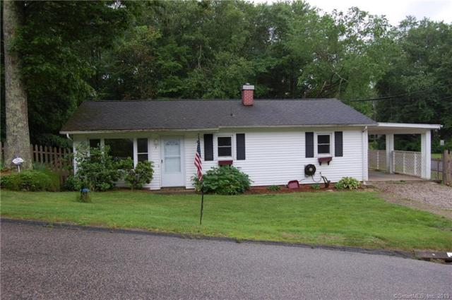 5 Sullivan Road, Lisbon, CT 06351 (MLS #170207978) :: Hergenrother Realty Group Connecticut