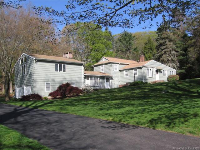 727 Park Road, Watertown, CT 06795 (MLS #170208017) :: Hergenrother Realty Group Connecticut