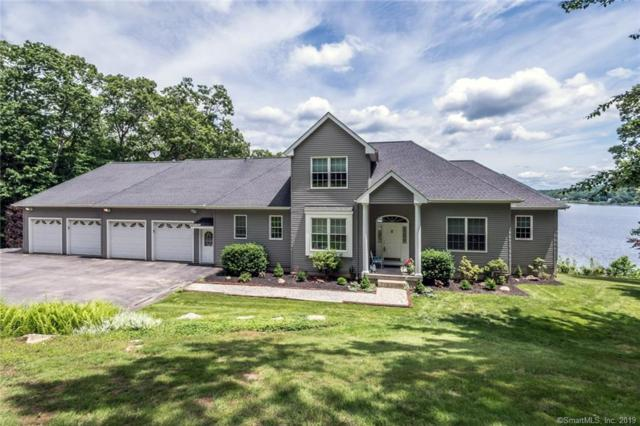 381 Kitemaug Road, Montville, CT 06382 (MLS #170208042) :: Michael & Associates Premium Properties | MAPP TEAM