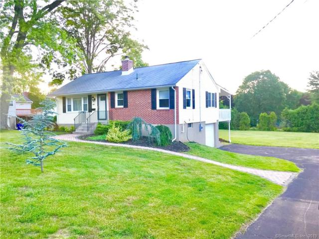 451 Elm Street, Rocky Hill, CT 06067 (MLS #170208049) :: Coldwell Banker Premiere Realtors