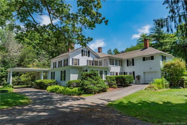 88 Main Street, Essex, CT 06442 (MLS #170208110) :: Mark Boyland Real Estate Team