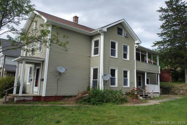 83 Mathewson Street, Griswold, CT 06351 (MLS #170208128) :: Hergenrother Realty Group Connecticut