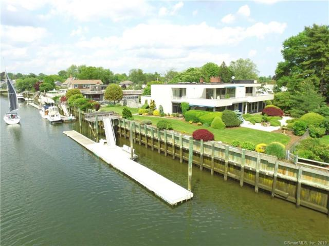 15 Island Drive, Norwalk, CT 06855 (MLS #170208147) :: Mark Boyland Real Estate Team