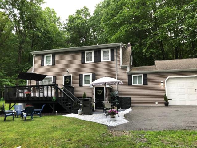 435 Guernseytown Road, Watertown, CT 06795 (MLS #170208152) :: Hergenrother Realty Group Connecticut