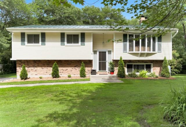 96 Campville Road, Litchfield, CT 06778 (MLS #170208159) :: Hergenrother Realty Group Connecticut