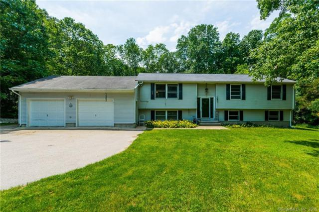 34 Chiou Drive, Griswold, CT 06351 (MLS #170208167) :: The Higgins Group - The CT Home Finder