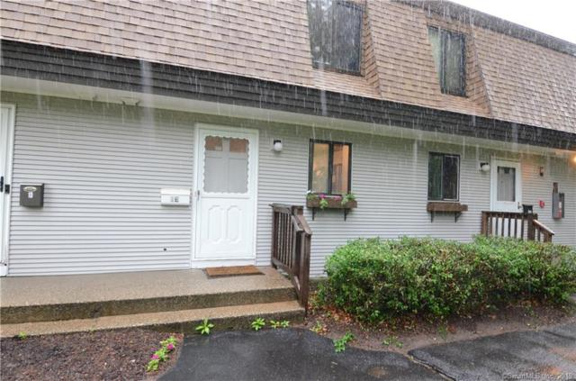 11 King Arthur Drive 1E, East Lyme, CT 06357 (MLS #170208184) :: Hergenrother Realty Group Connecticut