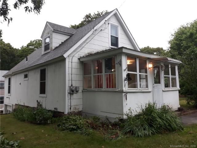 12 Parker Street, Preston, CT 06365 (MLS #170208220) :: The Higgins Group - The CT Home Finder