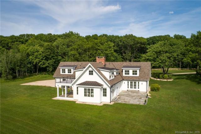 36 Red Horse Hill, Sharon, CT 06069 (MLS #170208238) :: Hergenrother Realty Group Connecticut