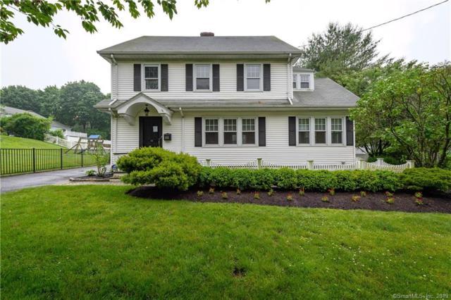 16 Ralsey Road, Stamford, CT 06902 (MLS #170208262) :: Mark Boyland Real Estate Team