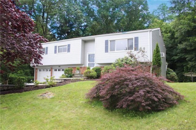 44 Lancaster Place, Stamford, CT 06905 (MLS #170208409) :: Mark Boyland Real Estate Team