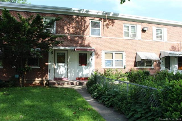 6 Court B, Bld 22, Bridgeport, CT 06610 (MLS #170208625) :: Mark Boyland Real Estate Team