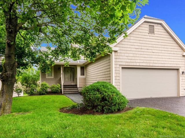 12 Boulevard Drive #155, Danbury, CT 06810 (MLS #170208663) :: Mark Boyland Real Estate Team