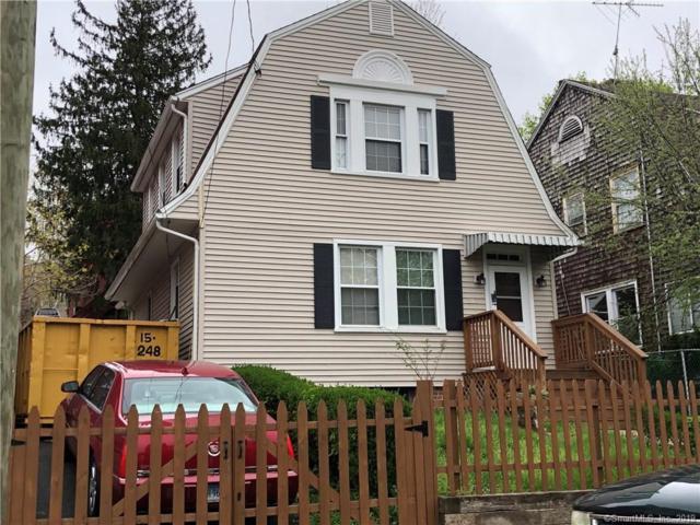292 Dover Street, Bridgeport, CT 06610 (MLS #170208820) :: Mark Boyland Real Estate Team