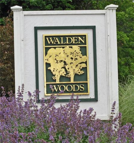 38 Knollwood N #38, Windsor, CT 06095 (MLS #170208827) :: Mark Boyland Real Estate Team
