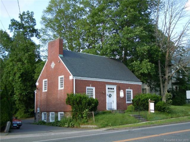 692 Main Street, Plymouth, CT 06782 (MLS #170208892) :: Mark Boyland Real Estate Team