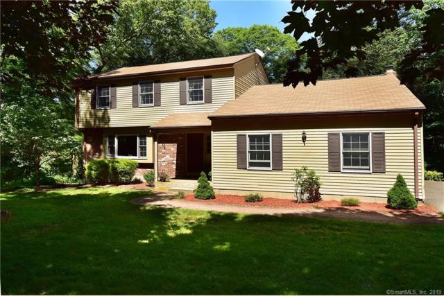 71 Charles Lane, Mansfield, CT 06268 (MLS #170208928) :: Mark Boyland Real Estate Team