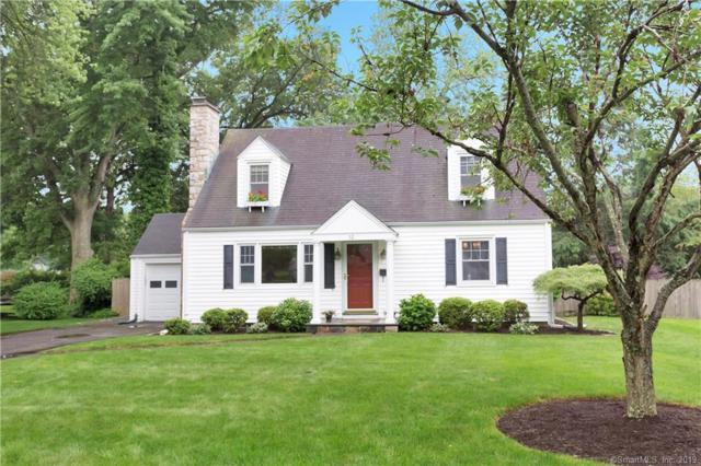 12 Lund Avenue, Stamford, CT 06907 (MLS #170208961) :: Mark Boyland Real Estate Team