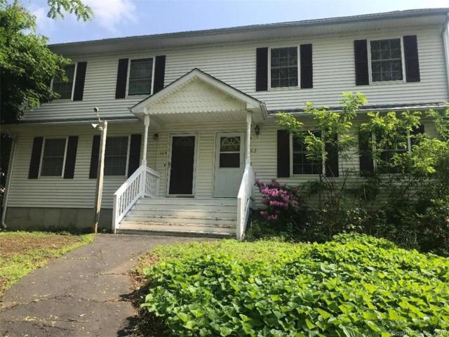 164 Longfellow Avenue #164, Fairfield, CT 06825 (MLS #170209089) :: Mark Boyland Real Estate Team