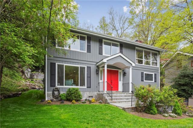 207 Glenville Road, Greenwich, CT 06831 (MLS #170209120) :: Mark Boyland Real Estate Team