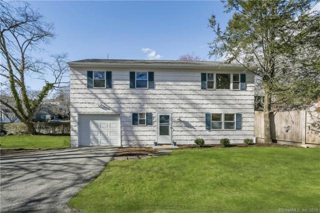 15 Woodbine Street, Norwalk, CT 06853 (MLS #170209189) :: Mark Boyland Real Estate Team