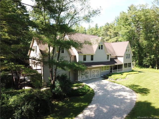 32 Amy Road, Canaan, CT 06031 (MLS #170209282) :: Michael & Associates Premium Properties | MAPP TEAM