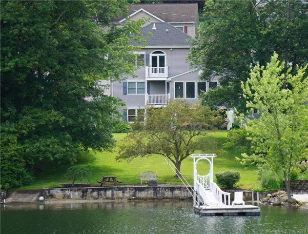 60 North Lake Shore Drive, Brookfield, CT 06804 (MLS #170209292) :: Mark Boyland Real Estate Team