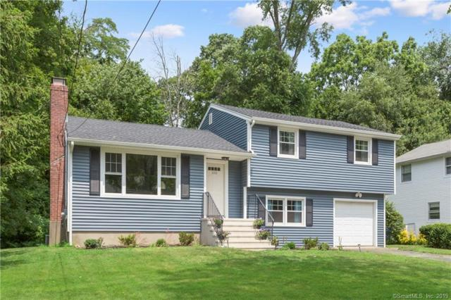 100 Brooklawn Terrace, Fairfield, CT 06825 (MLS #170209398) :: Mark Boyland Real Estate Team