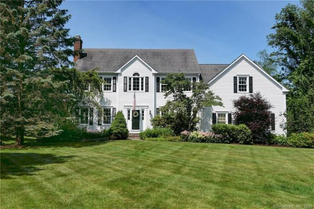 679 Ridgebury Road, Ridgefield, CT 06877 (MLS #170209421) :: Mark Boyland Real Estate Team